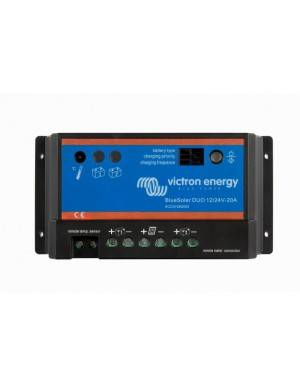 Victron BlueSolar controller 20A PWM DUO 12V/24V