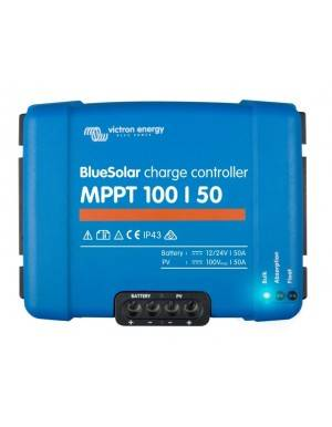 Victron BlueSolar MPPT 100/50 Solar Controller