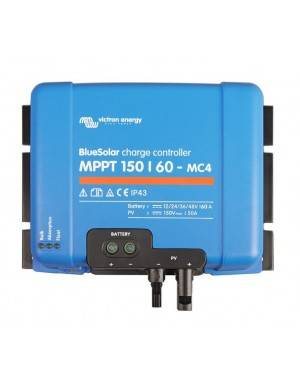 Regulador Victron BlueSolar MPPT 75/10