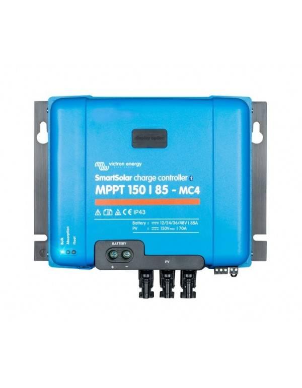 Victron SmartSolar MPPT 150/85 Solar Controller