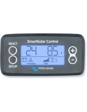 Display for SmartSolar controllers