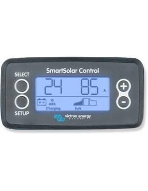 Pantalla de control para reguladores SmartSolar