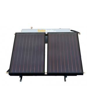 Equip compacte Solarbasic 300 litres
