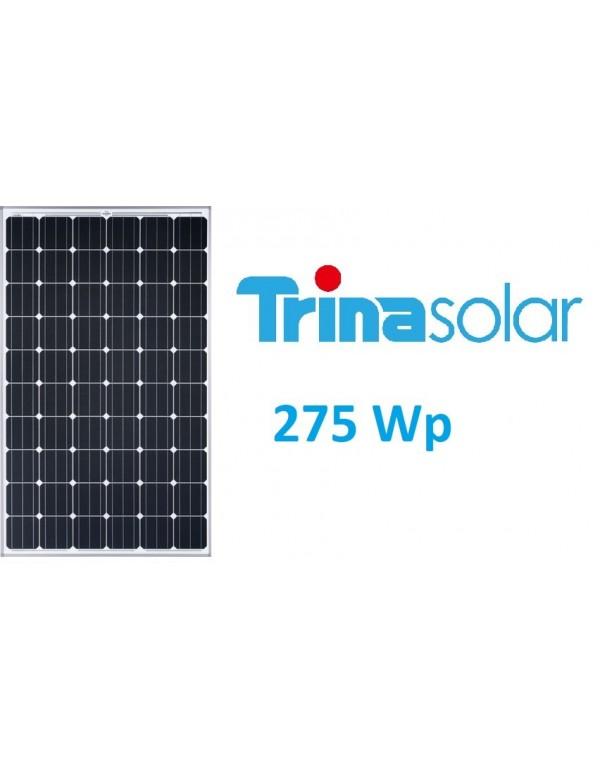 Solar Panel Trina Solar 275 Wp Mono