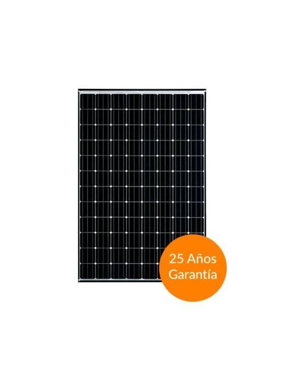Placa fotovoltaica Panasonic 325Wp policristalino