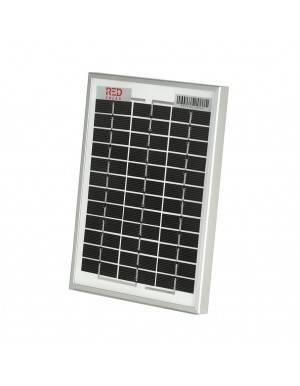 Solar Module Red Solar SunPath 5Wp SPH5SP-M