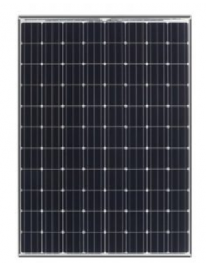 Panell fotovoltaic Panasonic 295Wp VBHN295SJ46