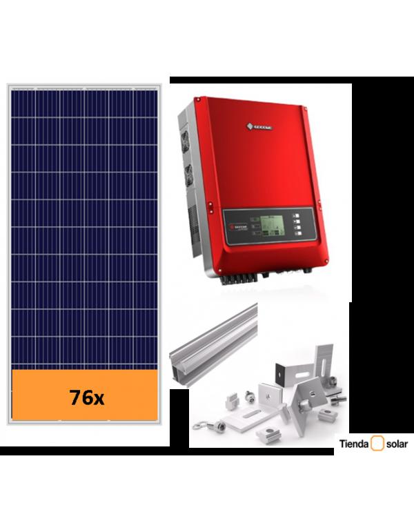 Solar Kit  20.000W GOODWEE