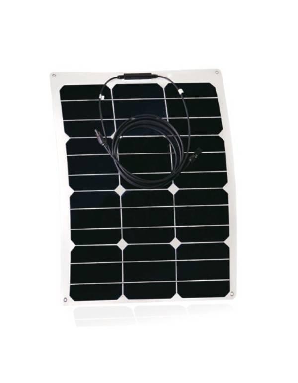 Placa fotovoltaica Red Solar 35Wp monocristalino