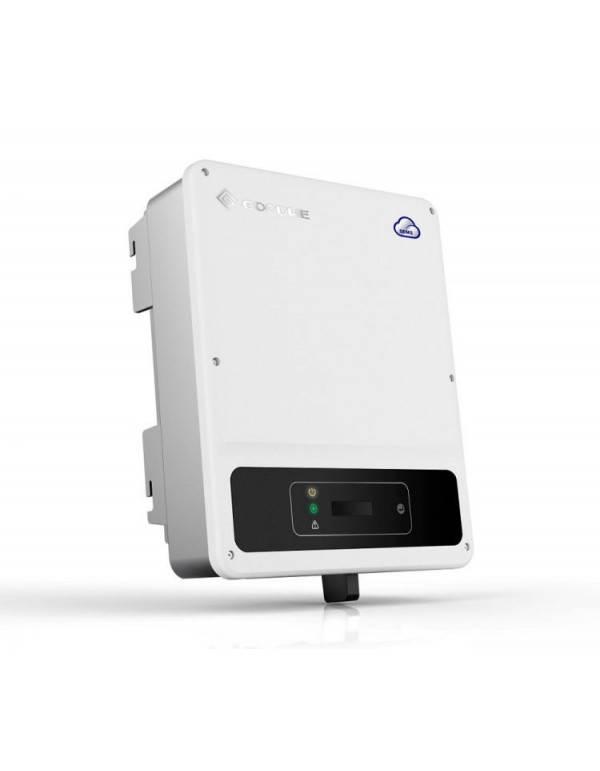 solar inverter GoodWe GW–4200D-NS