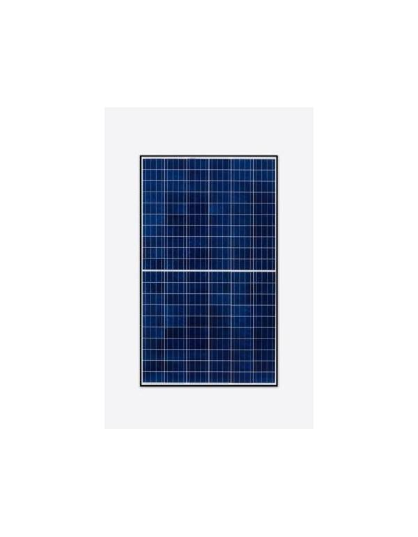 Placa fotovoltaica REC TwinPeak 290Wp