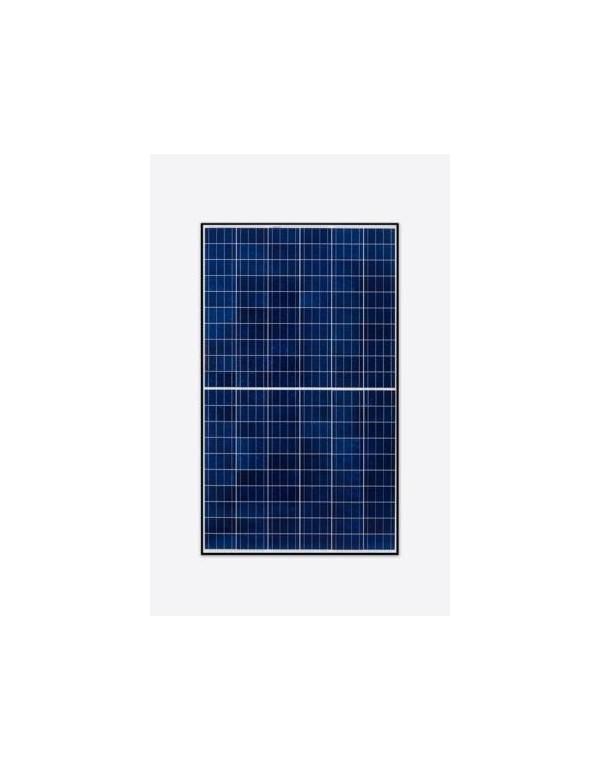Solar panel Rec TwinPeak 290Wp