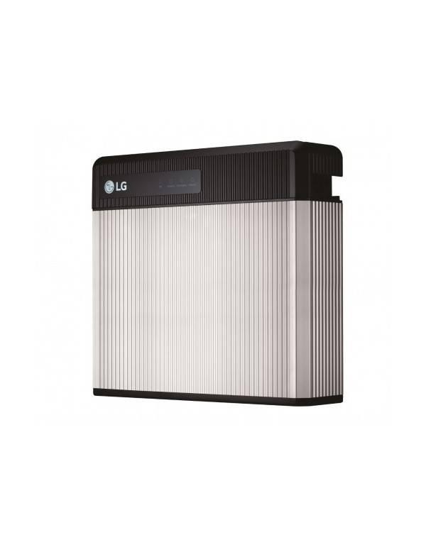 3.3 kWh LG RESU Lithium battery - 48V