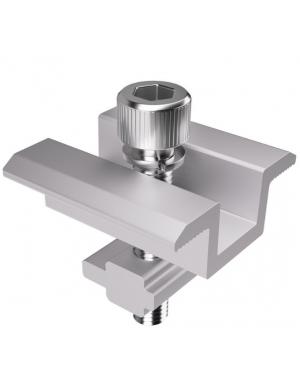 solar clamp detail