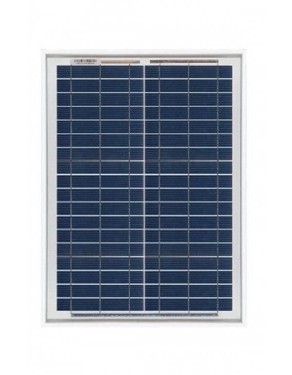 Panel Solar Policristalino 20Wp