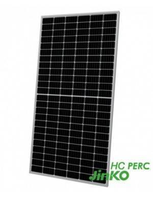 Panel fotovoltaico monocristalino PERC Jinko Solar de 400 Wp (72 células partidas)