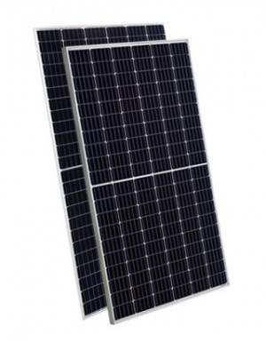 Panel solar monocristalino PERC Jinko Solar de 340 Wp (60 células partidas)