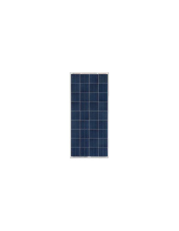 Solar Panel 150 Wp 12V SCL 150