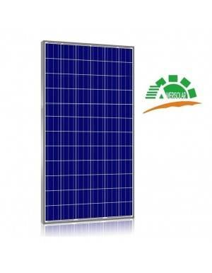 Panel solar policristalino Amerisolar 330 Wp - 72 celulas