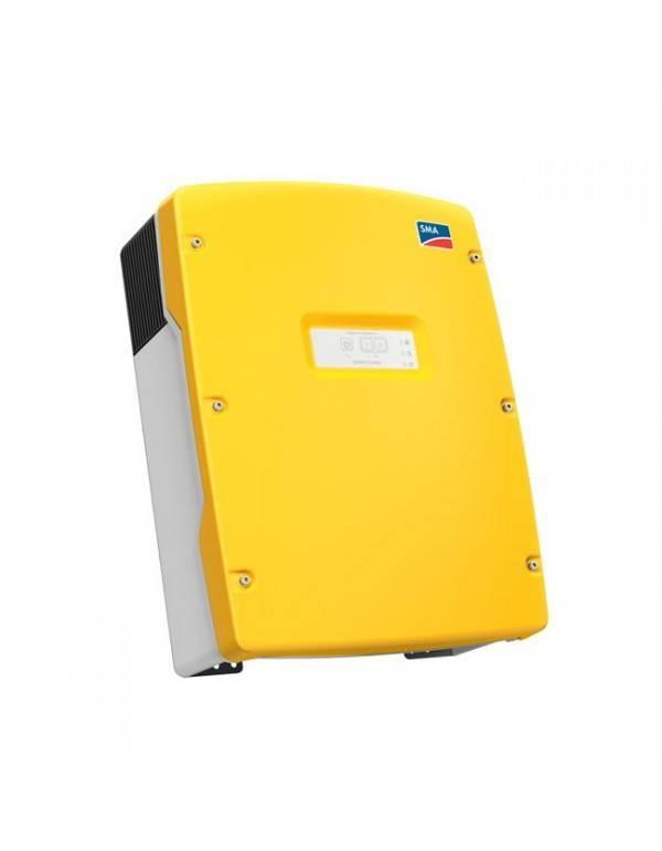 Solar inverter SMA Sunny Island 8.0H