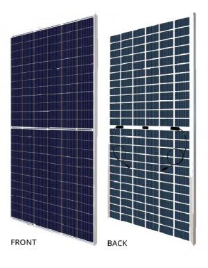 Bifacial Polycrystalline Canadian Solar Module 415W