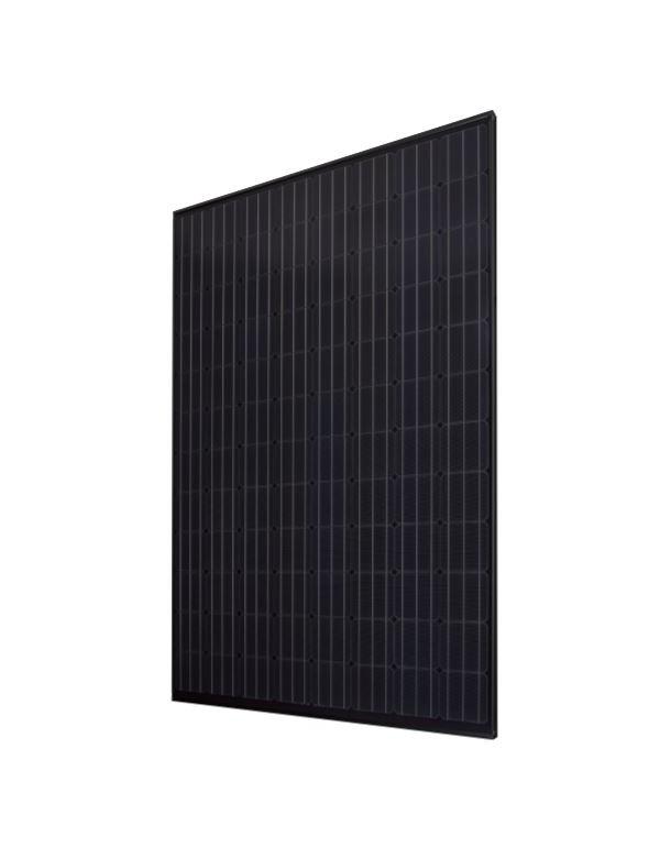 Placa fotovoltaica Panasonic KURO 325