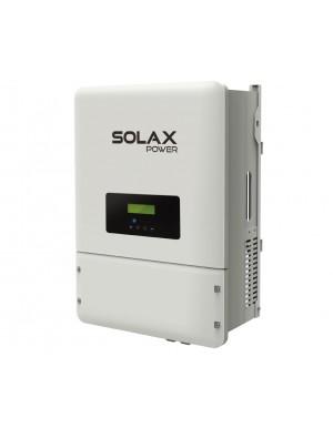 Three-phase hybrid solar inverter solax 8000 W