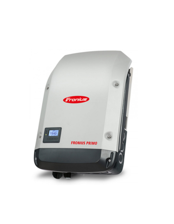 Inversor Solar Fronius Primo 3,5-1 3,5kW