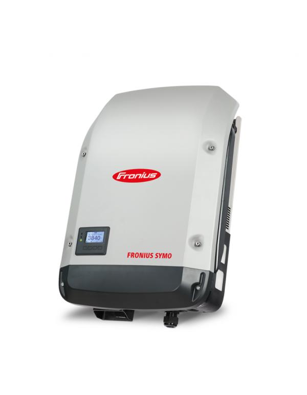 Solar inverter Fronius Symo 3.7kW -M - Full